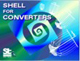 Shell for Converters