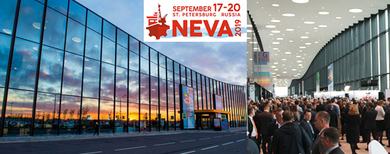 Neva-2019 Exhibition